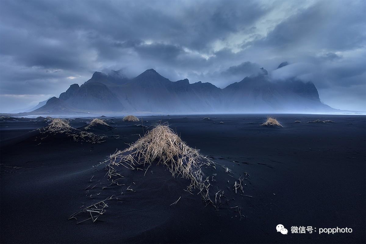 冰岛 摄影作品 公路