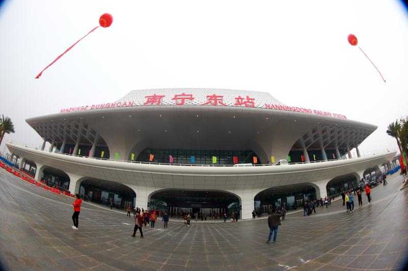 南宁到北京飞机多久
