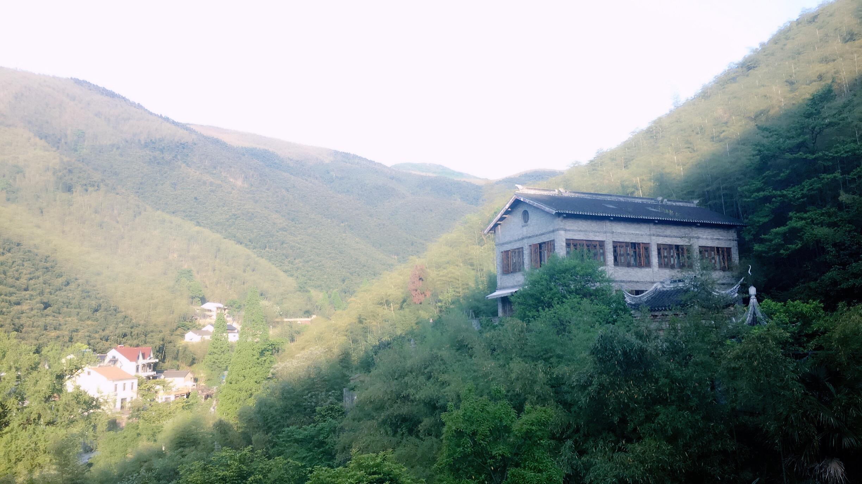 """莫干山风景-""""摄影小镇-莫干山镇""""""""美丽乡村·最美民宿"""