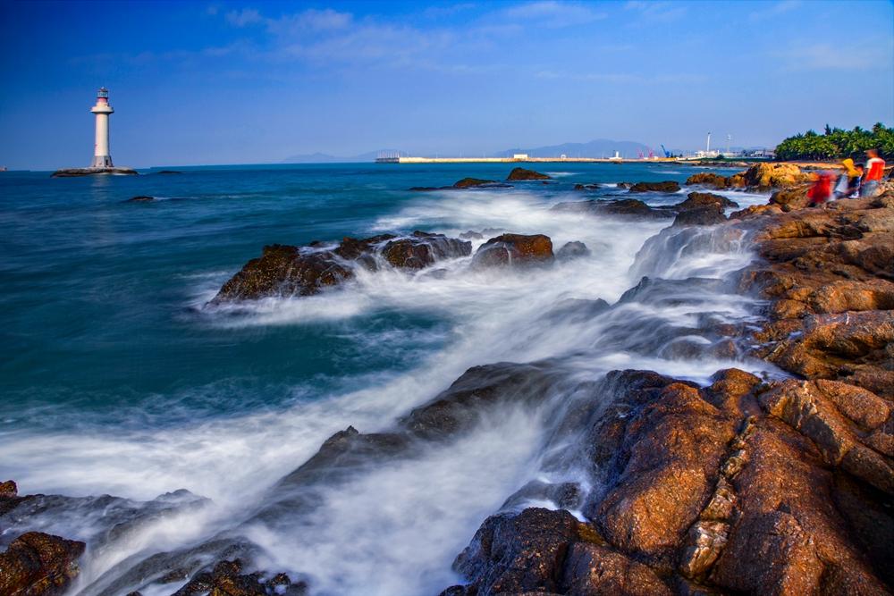 海南好风景图片大全